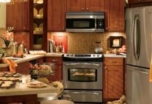 How To Renovate A Kitchen Yourself