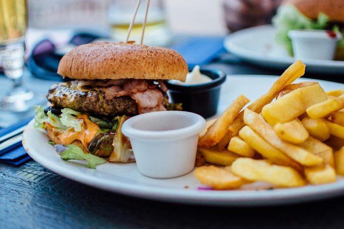 The year vegan junk food went mainstream - Food