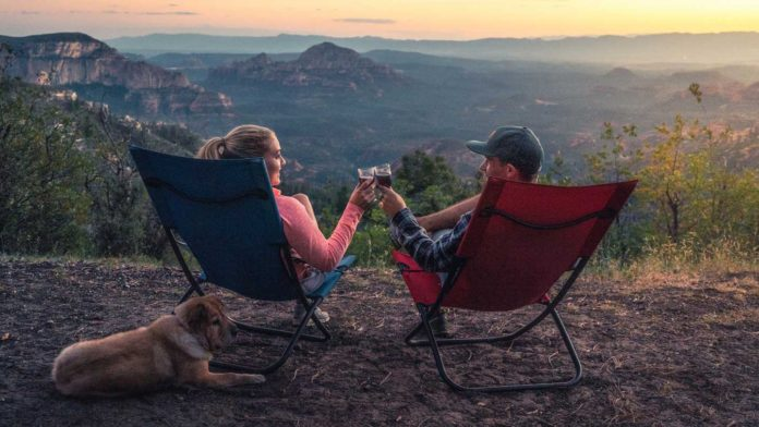 How-Camping-Helps-to-Improve-Mental-Wellbeing-on-contributionblog