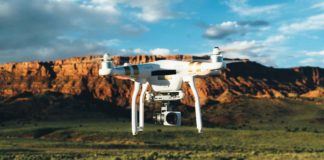 Drones-in-the-Travel-Industry-on-ContributionBlog