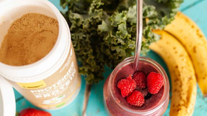 Get-the-Clear-Concept-on-the-Organic-Protein-Powder-on-ContributionBlog